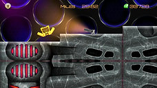 Upside Dash - Game Trailer