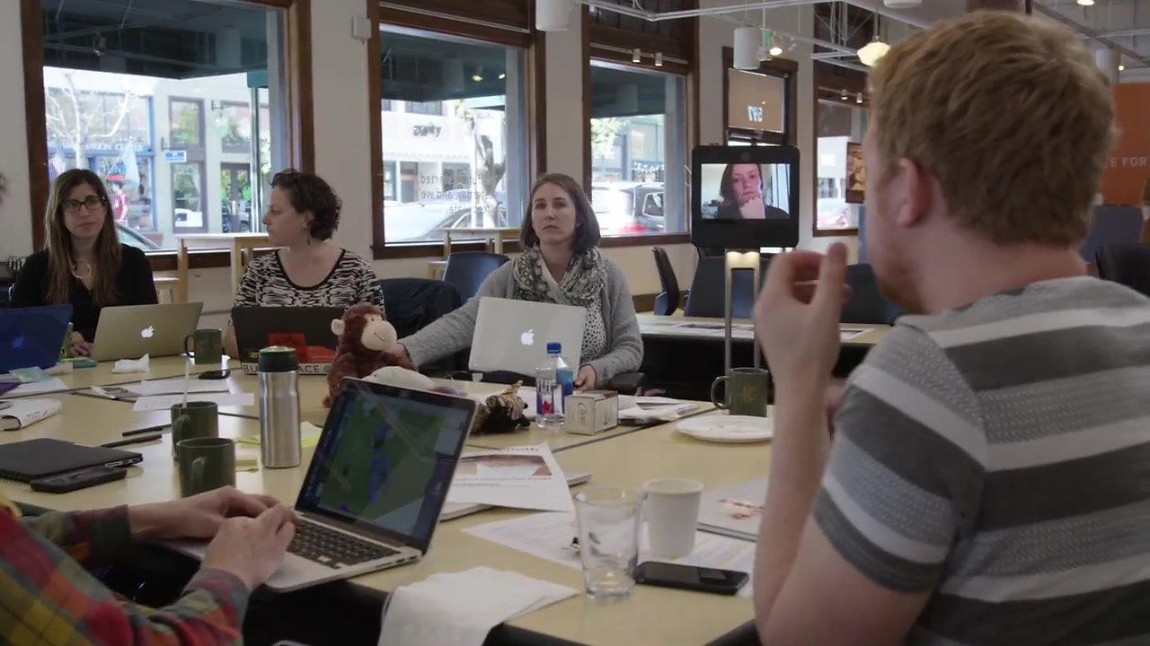 Alugar um Beam leva sua empresa ao futuro, criando estações de trabalho que vão muito além das paredes de um edificio. Assista aos vídeos e veja as vantagens e o que isso agrega a seu negócio.