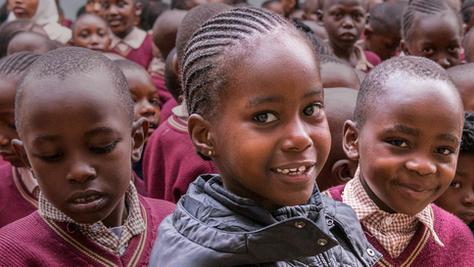 Kenya Works Transforms Lives