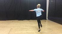 Option B DANCE