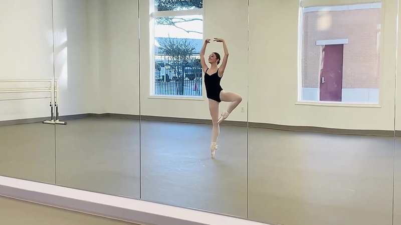 Allison Whitley - Medora Variation - 2020 ADC_IBC Video Application