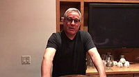 The Mighty Max Weinberg Has An Important Message For The Spring-Nut Asylum!!