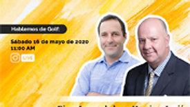 Hablemos con Henrique Lavie y Diego Larrazabal