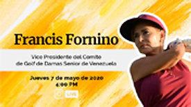 Francis Fornino