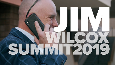 Wilcox and Associates - Sandler Summit 2019