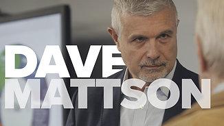 Wilcox & Associates - Dave Mattson Visit