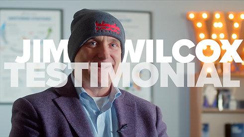 Wilcox & Associates - Blade Testimonial