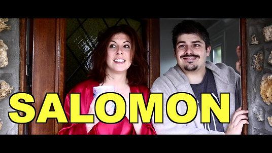 Julie et Salomon part 1