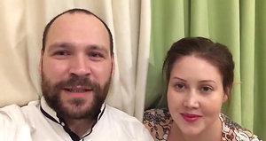 Видео отзыв от Кати и Кости