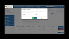 WasteBooks Online Parent Child Accounts