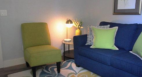 Corner Suite #7