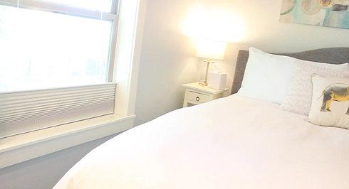Corner Suite #1