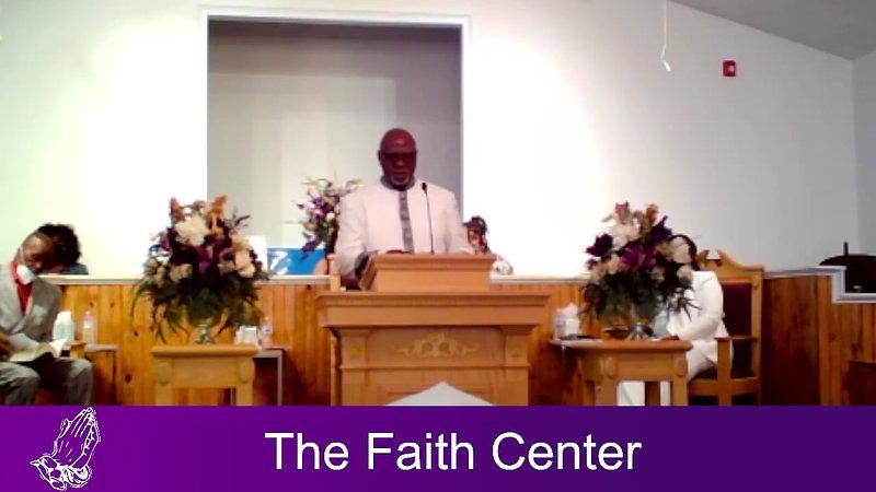 The Faith Center