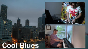 Coolblues - David A