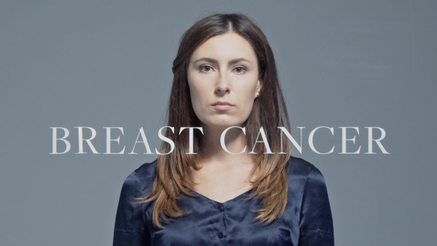 Breast Cancer TV Spot
