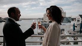 Tinamarie & Billy | Wedding Trailer