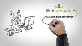 Ethno Health Affiliatepartner werden