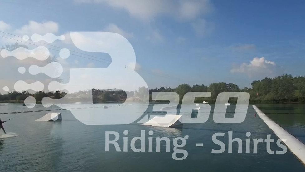 B360 Riding-Shirts