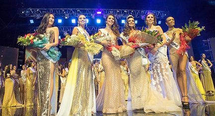 Miss Intercontinental Grand Final