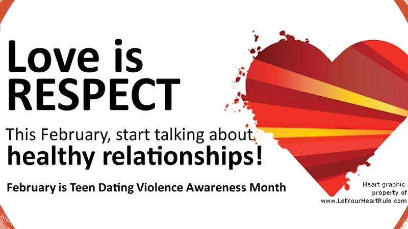 National Dating Abuse - Being Video