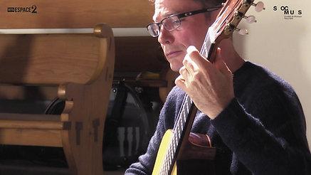 Trio Bovet - Singer - Fischer