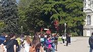 İstanbul Kültür Gezisi