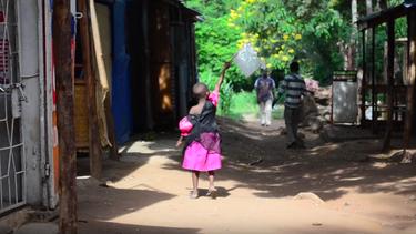 ESRIN IN TANZANIA - DOCUMENTARY (Director)