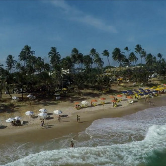 819a972fdd19 Praia do Flamengo Salvador Bahia | Melhor Praia de Salvador
