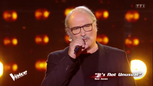 "Jean José  chante ""It's not unusual"" de Tom Jones - The Voice 2021"