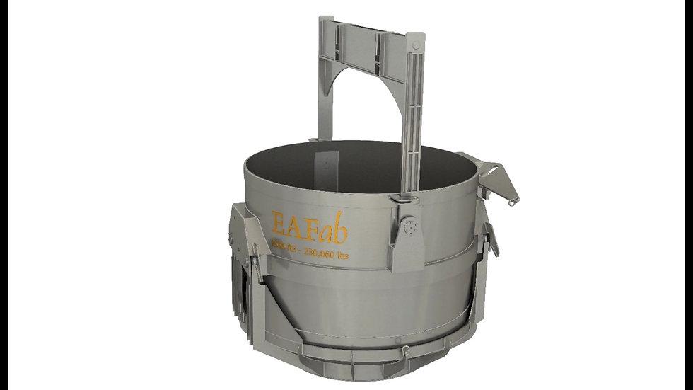 Scrap Bucket