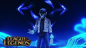 "League of Legends - ""Represent Your House"""