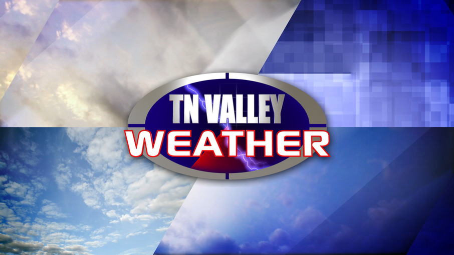 Tennessee Valley Weather