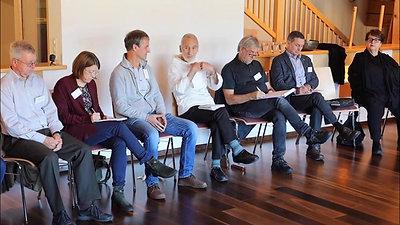 Br. David Steindl-Rast   Angst vs. Furcht