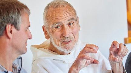 Br. David Steindl-Rast | Dem Geheimnis auf der Spur!