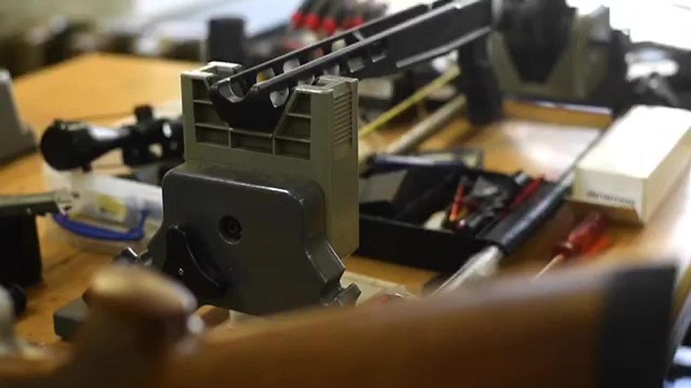 Gun Warrior Video 2