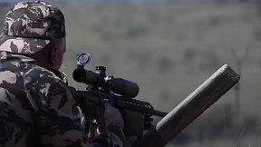 Gun Warrior Video 3