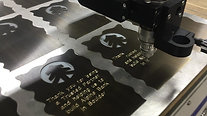 CNC Engraving & Braille