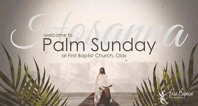 Livestream from FBC Olds