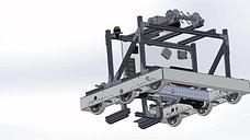 Whole Model Rotation