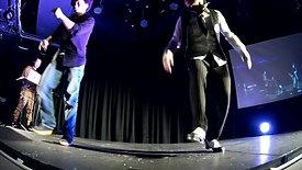 Street Dance X Tap_片段