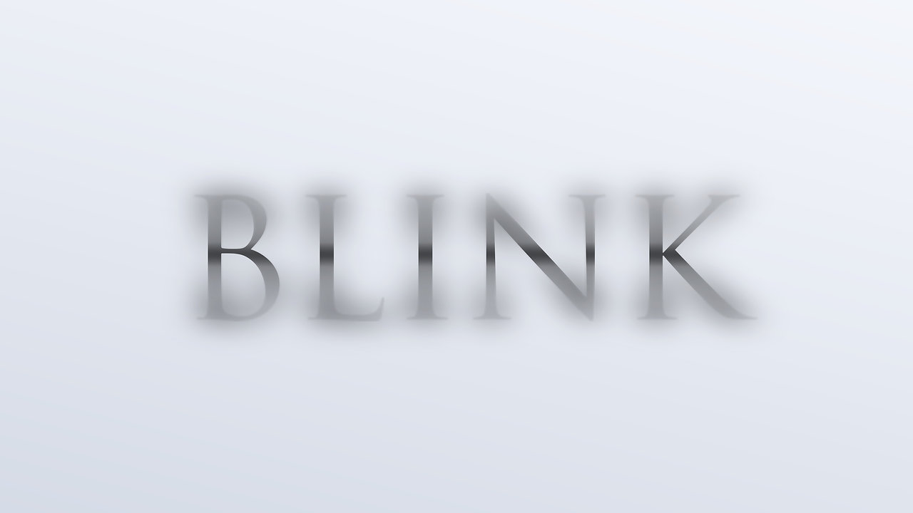 Blink TrailerB1080