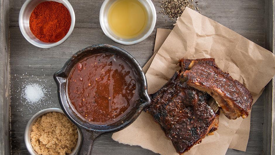 Eddie Jackson's Recipes