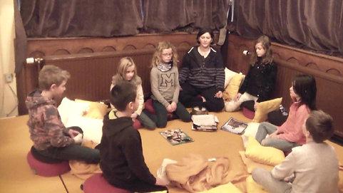 Mindfulness kids 2