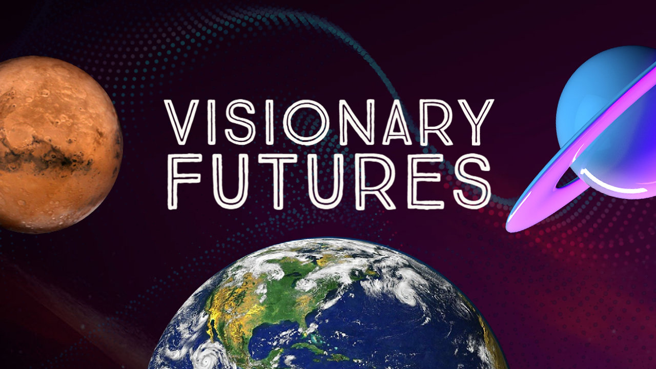 Visionary Futures Collection