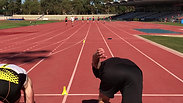 Dual Athlete Timing 19