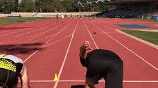 Dual Athlete Timing 19