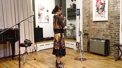 performance video clip