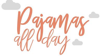 Pajamas All Day 2018 - BACKSTAGE