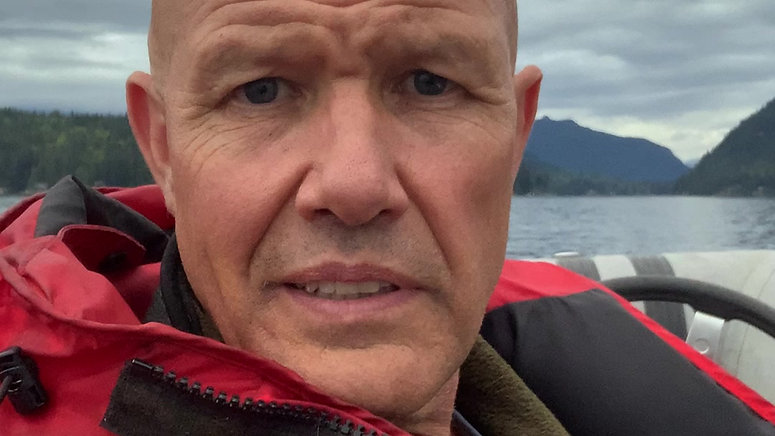Howe Sound thoughts on being a Green Party Nominee...