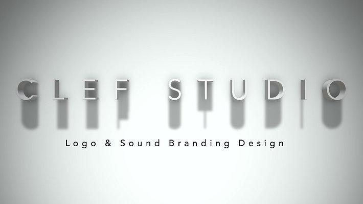 1.1 Clef Studio Logo & Sound
